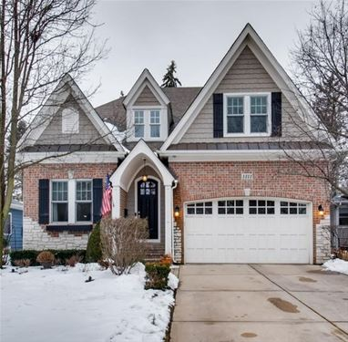 1311 N Webster, Naperville, IL 60563