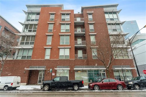 2035 S Indiana Unit 403, Chicago, IL 60616 South Loop