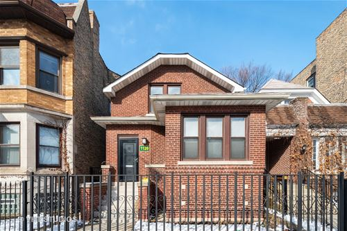 1126 W Addison, Chicago, IL 60613 Lakeview