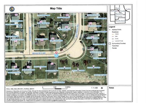 915 Brassfield, Romeoville, IL 60446