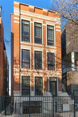 1842 W Armitage Unit 1, Chicago, IL 60622 Bucktown