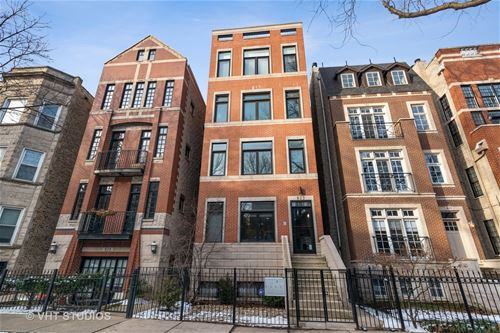 822 W Buckingham Unit 301, Chicago, IL 60657 Lakeview