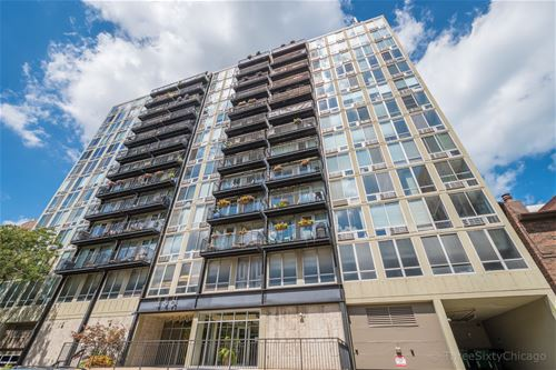 450 W Briar Unit 13F, Chicago, IL 60657 Lakeview