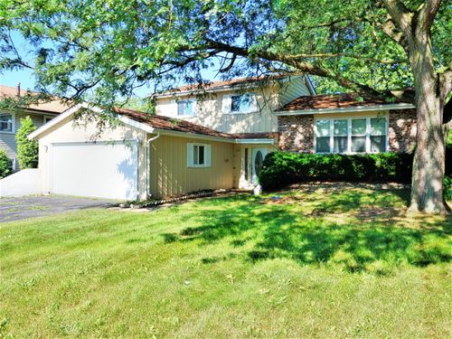 17527 Sycamore, Country Club Hills, IL 60478