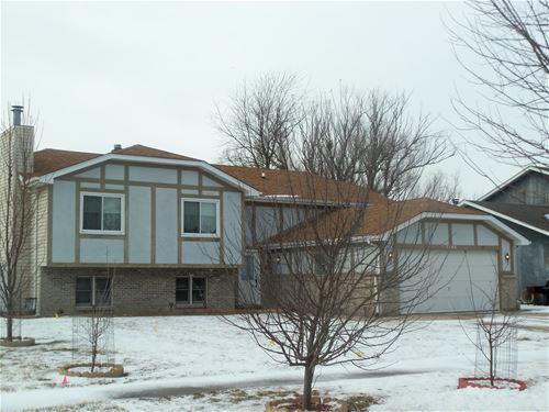 2340 Parklake, Morris, IL 60450