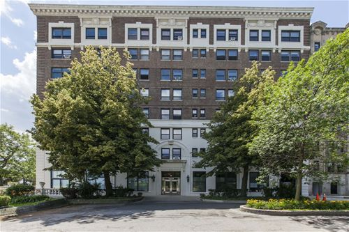 1205 W Sherwin Unit 608, Chicago, IL 60626 Rogers Park