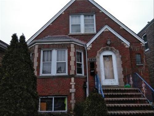 3935 W 62nd, Chicago, IL 60629 West Lawn