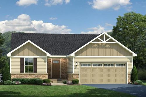2832 Sheridan, Yorkville, IL 60560