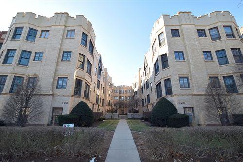 922 Judson Unit B, Evanston, IL 60202