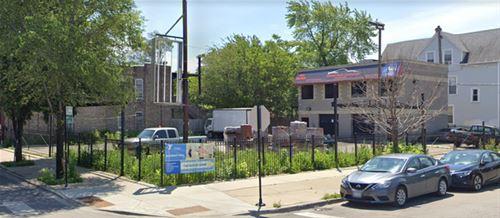 3725 W Armitage, Chicago, IL 60647 Logan Square