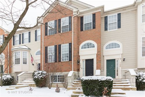 164 Willow Unit 1603C, Willow Springs, IL 60480