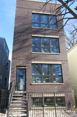 2705 N Hamlin Unit 2, Chicago, IL 60647