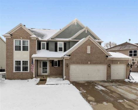 803 Sterling Heights, Antioch, IL 60002