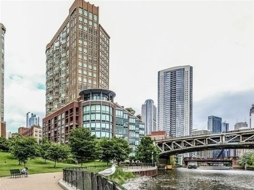 600 N Kingsbury Unit 710, Chicago, IL 60654 River North