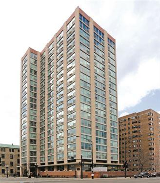 5600 N Sheridan Unit 6F, Chicago, IL 60660 Edgewater