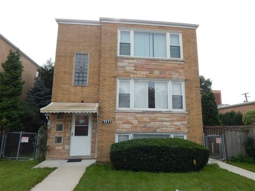 7177 W Addison, Chicago, IL 60634 Schorsch Village