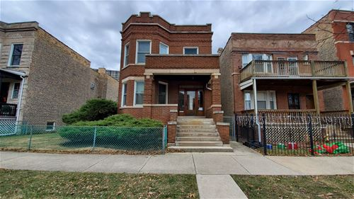 2950-52 N Fairfield, Chicago, IL 60618 Avondale