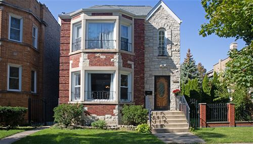 5632 N Richmond, Chicago, IL 60659 Peterson Park