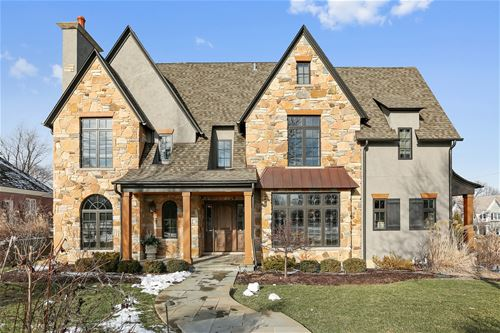 501 W North, Hinsdale, IL 60521