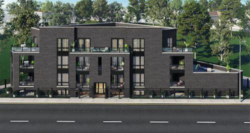 2048 N Wood Unit 2E, Chicago, IL 60614 Bucktown