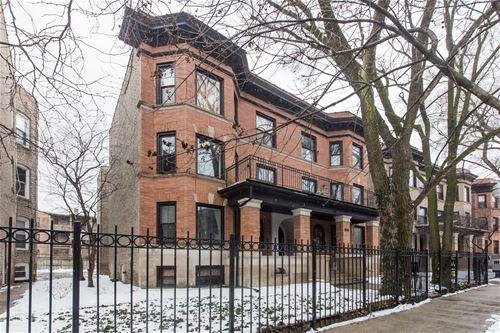 921 W Gordon Unit 2, Chicago, IL 60613 Uptown