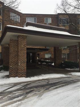 1475 Rebecca Unit 306, Hoffman Estates, IL 60169