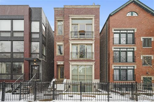 875 N Hermitage Unit 2, Chicago, IL 60622 East Village