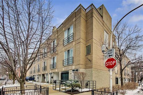 1157 W Newport Unit M, Chicago, IL 60657 Lakeview