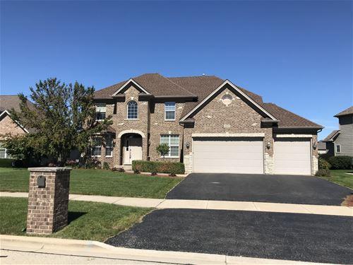 1035 Homestead, Yorkville, IL 60560