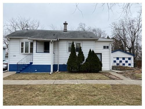 719 22nd, Bellwood, IL 60104