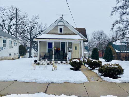 483 Ashland, Elgin, IL 60123