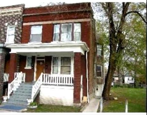 7203 S May, Chicago, IL 60621 Englewood
