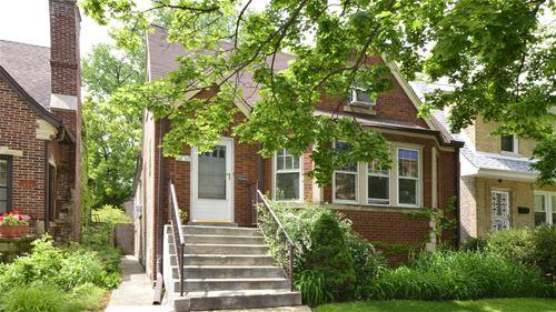 6712 N Fairfield, Chicago, IL 60645 West Ridge