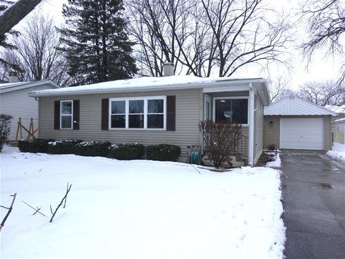 1516 Clayton Marsh, Lake In The Hills, IL 60156