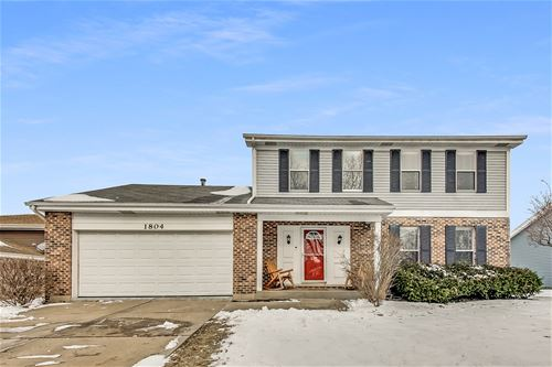 1804 71st, Downers Grove, IL 60516