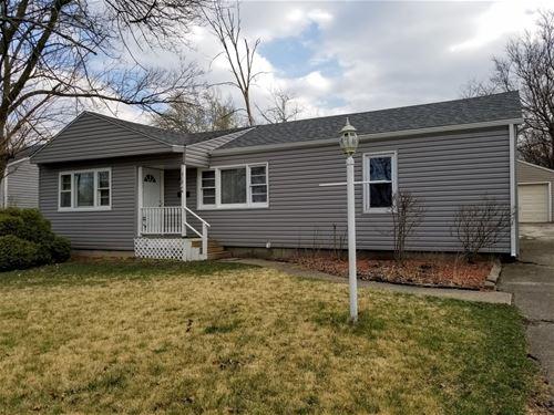 419 W Harding, Lombard, IL 60148