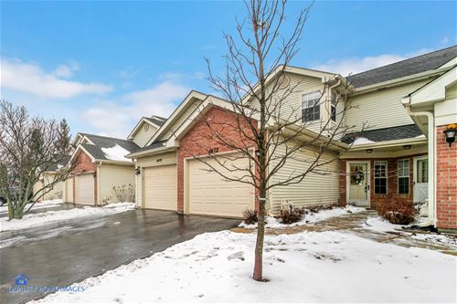 1472 Golfview, Glendale Heights, IL 60139