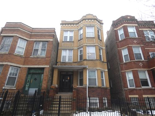 836 N Maplewood, Chicago, IL 60622 Humboldt Park