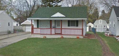 1313 John, Joliet, IL 60435