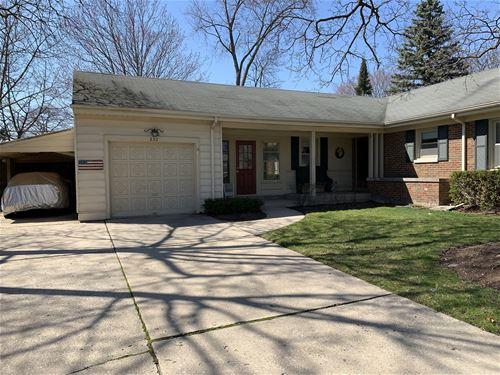 830 Warrington, Deerfield, IL 60015