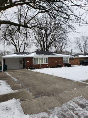 1012 Alann, Joliet, IL 60435
