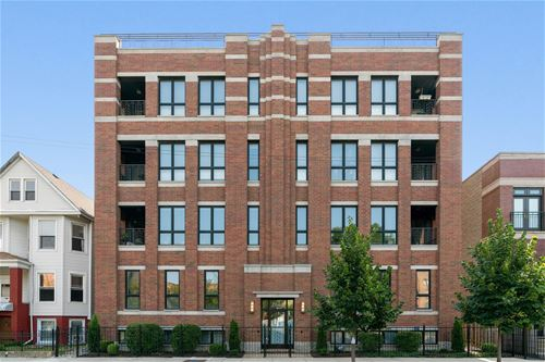 2663 N Ashland Unit 1S, Chicago, IL 60614 Lincoln Park