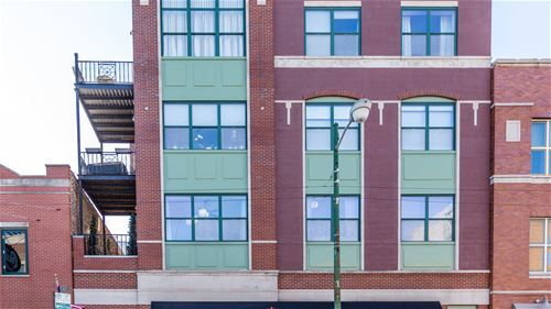 3118 N Lincoln Unit 3A, Chicago, IL 60657 Lakeview