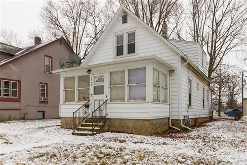 1343 S 7th, Kankakee, IL 60901