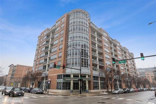 1200 W Monroe Unit 607, Chicago, IL 60607 West Loop