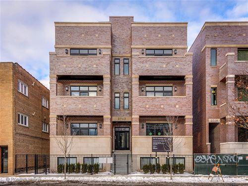 2712 W Montrose Unit 3W, Chicago, IL 60618 Albany Park