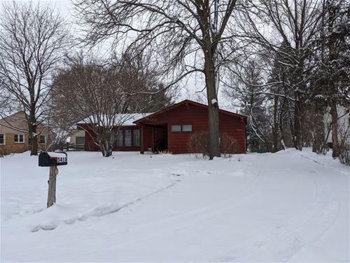 3418 N View, Rockford, IL 61107