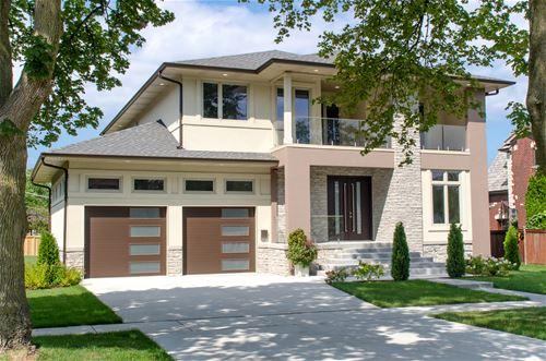 1606 Elliott, Park Ridge, IL 60068