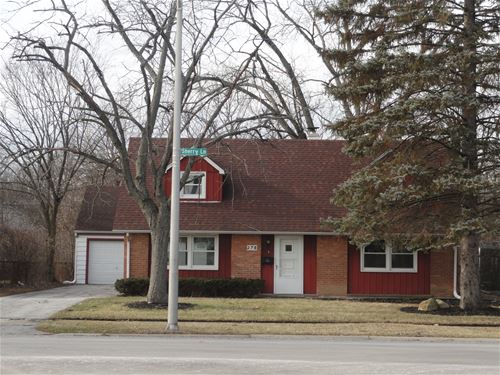 276 Sherry, Chicago Heights, IL 60411