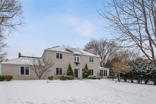 2100 Greenwood, Wilmette, IL 60091